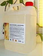 Биотопливо для биокаминов «ЭКОЛАЙФ» 5 л —