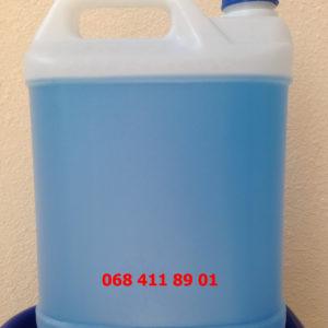 Незамерзающая жидкость концентрат -96